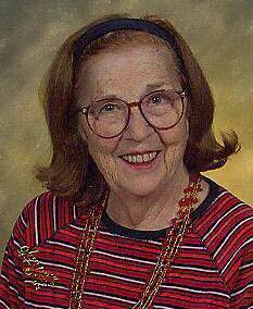 Eva Lawrence