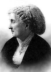 Paulina Kellog Wright Davis