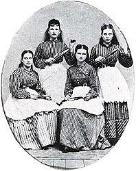 Women Textile Workers