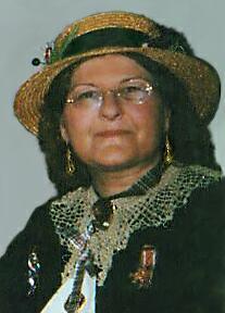 Mary Mierka